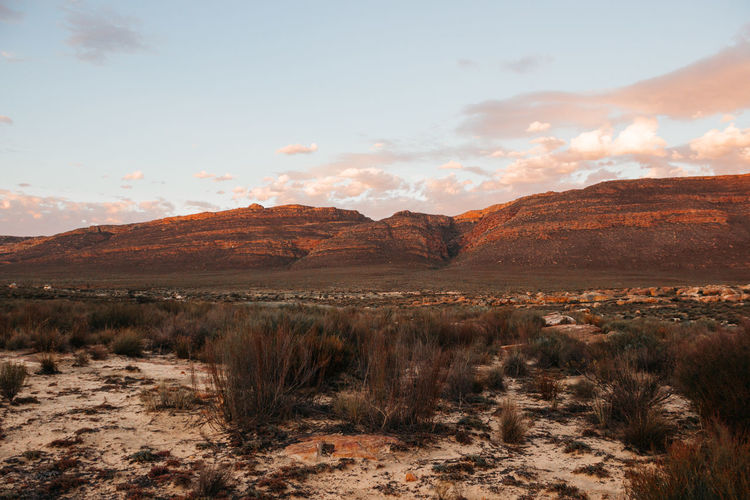 Alone in the Cederberg. Arid Climate Background Beauty In Nature Calm Day Desert Explore Jonnynichayes Karoo Landscape Mountain Mountain Range Nature No People Orange Outdoors Scenics Sky Sunset Tranquil Scene Tranquility Travel Destinations Ty Typography Wallpaper