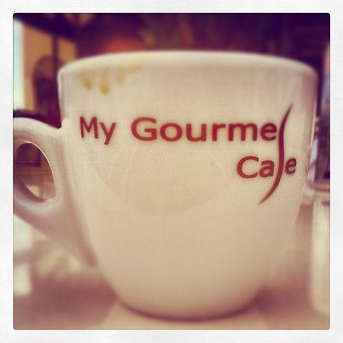 Coffee My Gourme