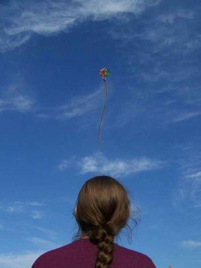 Kite Flying Flying A Childhood Childhood Memories Childhoodmemories Having Fun