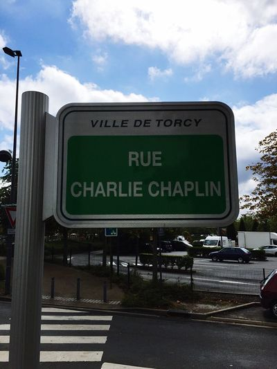 Torcy Charliechaplin Hi! France Taking Photos