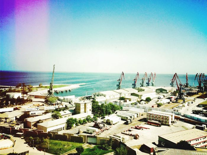 Azerbaijan Baku Habibiphotos Checking In Enjoying The View Relaxing Taking Photos View