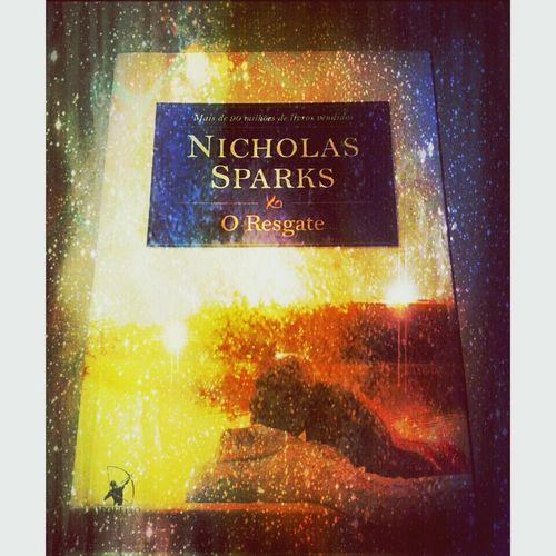 ?? Nicholas Sparks
