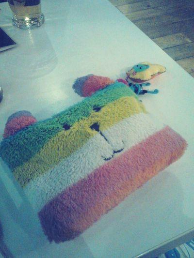 My pencase! Pencase KAWAII Cute