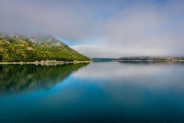 Remote Alaska