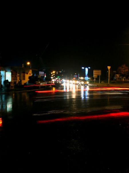 Night City Novi Pazar Serbia Rainy EyeEmNewHere An Eye For Travel Stories From The City Go Higher Capture Tomorrow