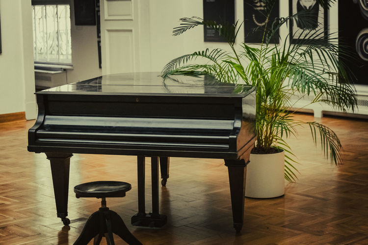 Home Seat Piano