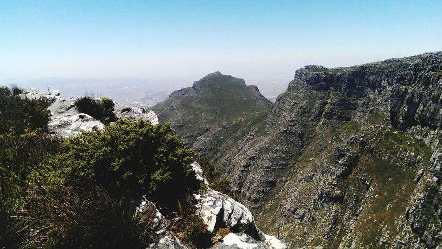Capetown Africa