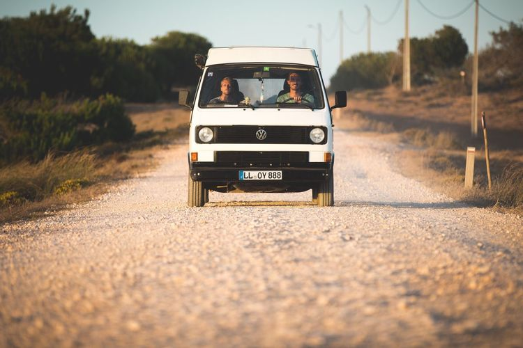 Visiting a friend who quit his job to live in Portugal in his van... one of the best holidays of my life. Your Ticket To Europe Vanlife Outdoors Travel Portugal Road Explore Surf Sport Friends Dirt VW Day