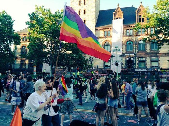 Lgbt Pride Flag Lgbti LGBT Rainbows Loveislove Lgbtistanbul