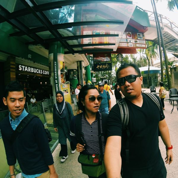 Last family trip of 2013 Short Trip Família Kl Goprohero3