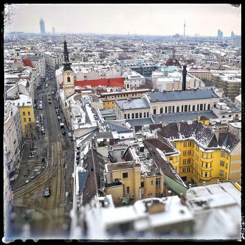 MiniWien Vienna