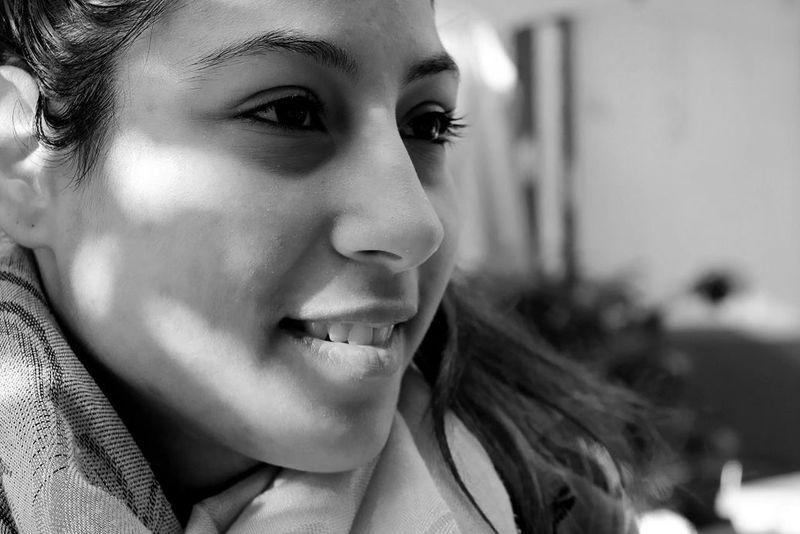 My love Beauty Portrait Monochrome Blackandwhite