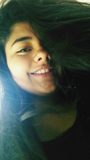 Só você consegui arrancar meu sorriso First Eyeem Photo