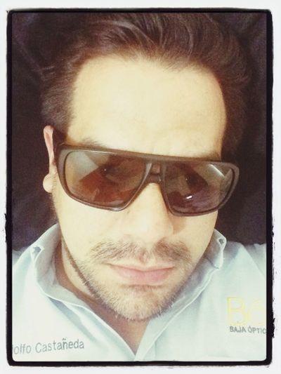 My news sunglasses