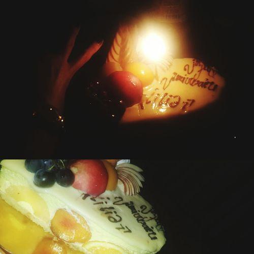 IT Is My Birthday Party 😍😍😍😍 Bref_ana_shikoura 😈😈😈😈😈