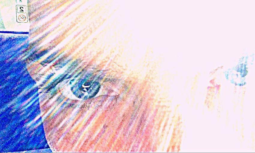 Light On My Face