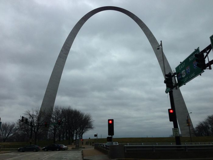 Welcome to St Louis #noedit