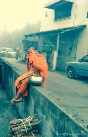 Streetphotography Yindeecup Chiangmai