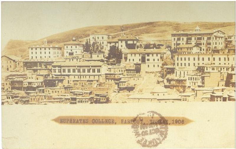 Harput 1909