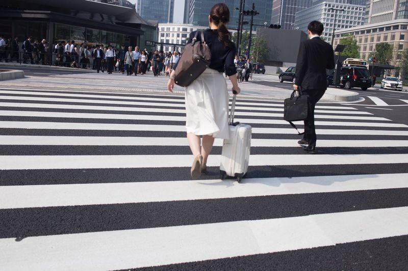 Crosswalk City
