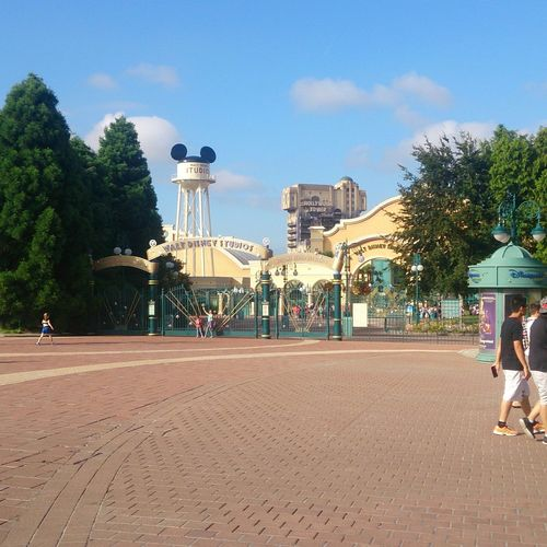 Waltdisney Disneystudio Parcdisneylandparis