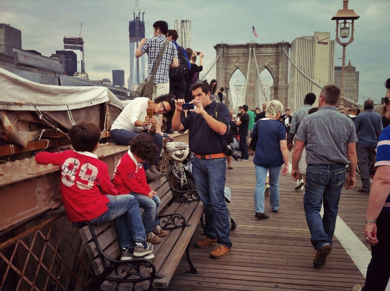 EyeEm NYC Meetup