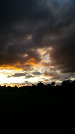 Dramatic Sky Atmospheric Mood Nature No People Zhytomyr Andrushivka Travel Ukraine, My Ukraine! Ukraine Beautiful World Sky