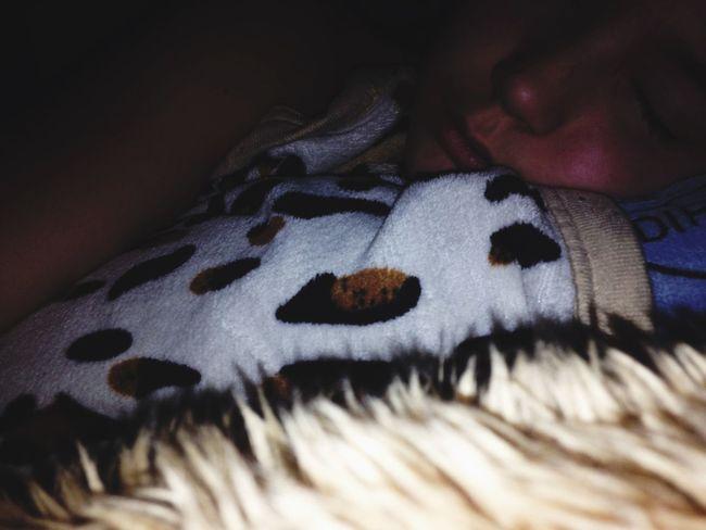 Mein noch hässlicheres Schlaf Foto!????❤️❤️❤️