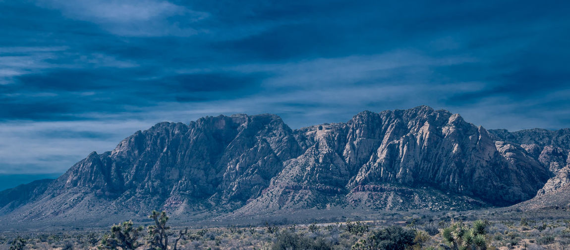 Red rock canyon, las vegas nv