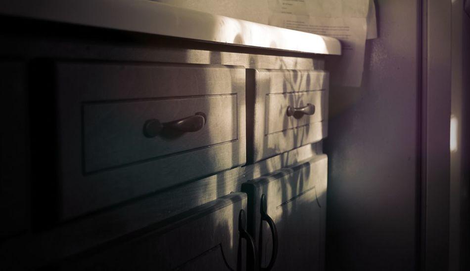 Shadow Shelf Kitchen Glair Sunshine Eye4photography  EyeEm Best Shots
