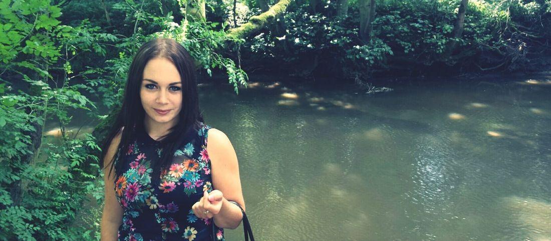 Walk A Walk In The Woods Summer Love