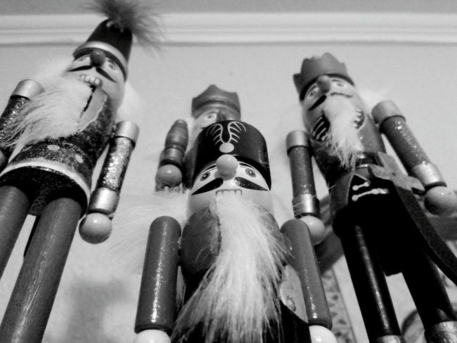 My Winter Favoriteswe put these handsom guys up every year for christmas and never fail to stay orderly and in place. Corpus Christi Christmastime Blackandwhite Winter Nutcracker Snow Pivotal Ideas Christmas Decorations Christmas Feels Like Christmas Its Starting To Feel A Lot Like Christmas  TakeoverContrast Christmas 2016 The Culture Of The Holidays Lieblingsteil