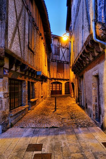 Architecture Built Structure Building Exterior No People The Way Forward History Outdoors Sky Day Saint Cere France Old Buildings Light EyeEmNewHere Rethink Things