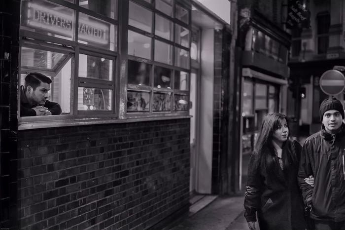 Finding The Next Vivian Maier Street Portrait Candid Hoxton
