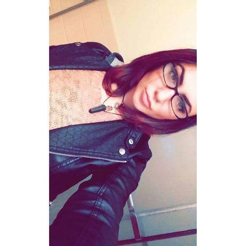 ✌👽♥. Glasses Obsedian Selfie Whatever
