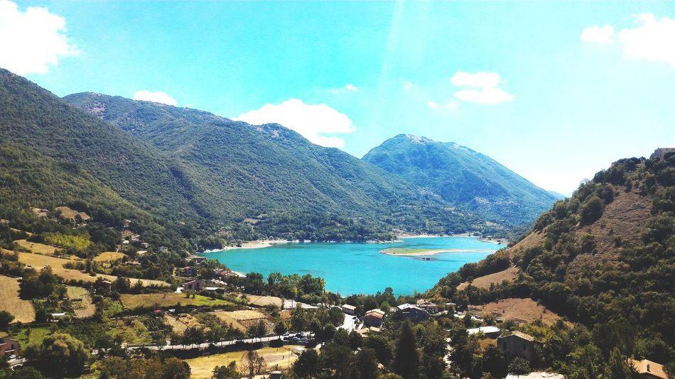 EyeEm Selects Turano Lake Freshness