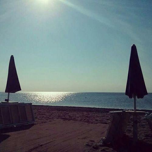 Waitingforsummer and Holidays at Policoro Beach in Basilicata, Italy  First Eyeem Photo