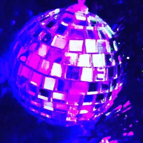 Enjoying Life No People Taking Photos Pattern Check This Out Close-up Textured  Rough Christmas Mirrorball Mosaic
