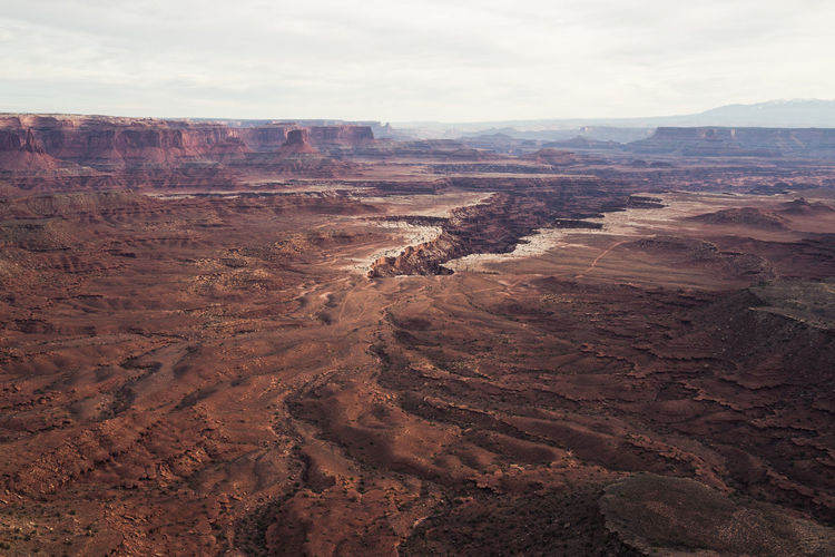 Scenics - Nature Beauty In Nature Geology Landscape Canyon No People Outdoors