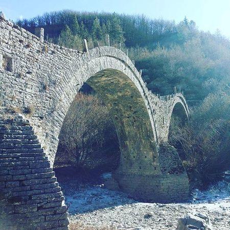 Zagori Visit vol. 1 Zagori Ioannina Kipoi Kalogeriko &Traditional Bridge