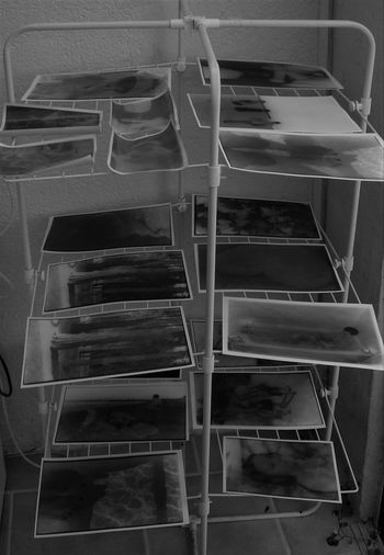 Airer Argentina Photography Black & White Black And White Blackandwhite Blackandwhite Photography Drying No People Photo Printing Picturesque Printing Press Silver Process