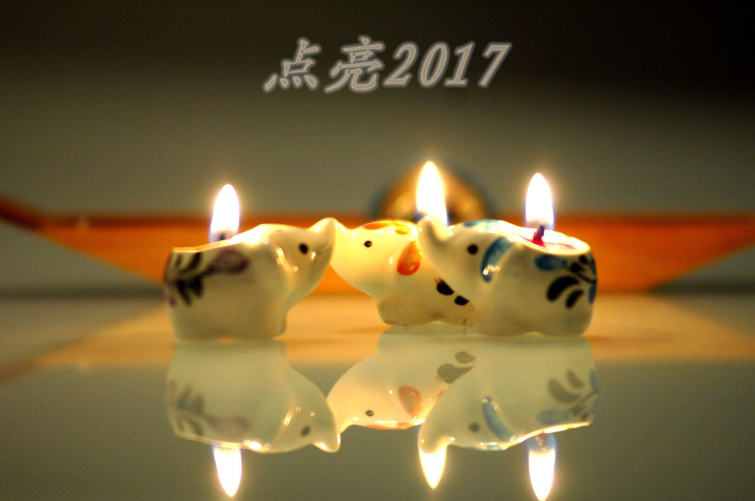 candle, flame, indoors, focus on foreground, close-up, no people, illuminated, burning, freshness, birthday candles, day