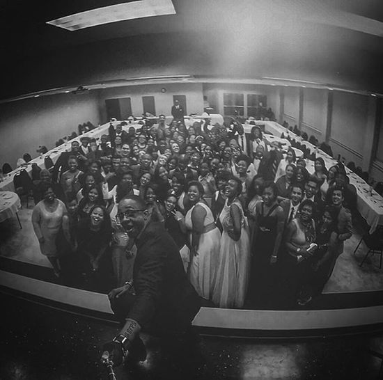 The best Selfie ever at the best formal of 2014 WaybackWednesday Selfieking Shoot2kill Gopro 88fps Jw