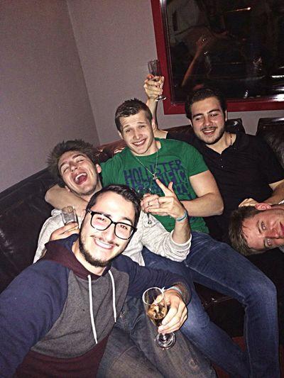 Party Friends Drinks Dancing soirée au lipz !