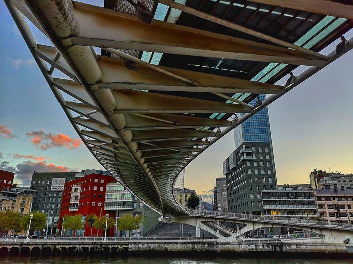 Puente Bilbao