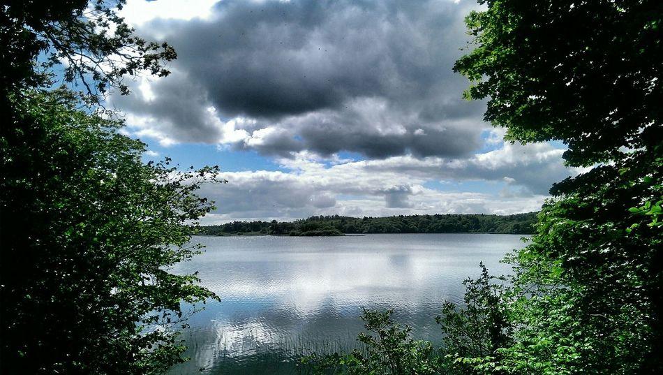 Lake View EyeEm Best Shots - Nature Nature_collection Sky Collection EyeEm Best Shots - Landscape