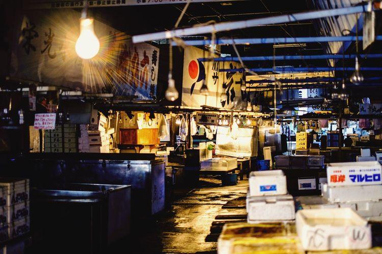築地市場 First Eyeem Photo Tsukiji Tsukiji Fish Market Fish Market Japan Japan Photography Fujifilm Xpro1 Japanese Style