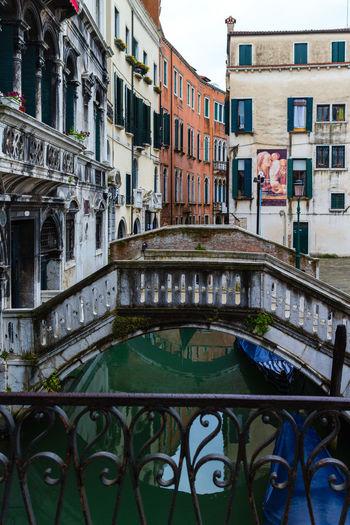 Venise après la