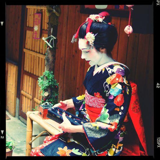 Machiya Kanon - Kyoto.