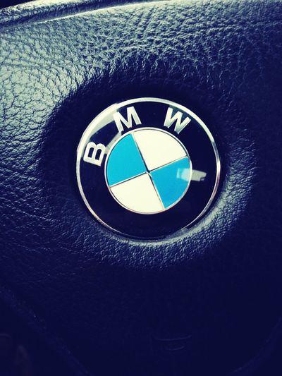 Bmw E39 Logo Car